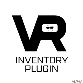 The inventory plugin includes three different type of inventories as well as force grab capabilities and weapon examples.