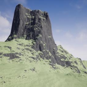 Valley landscapes 2K