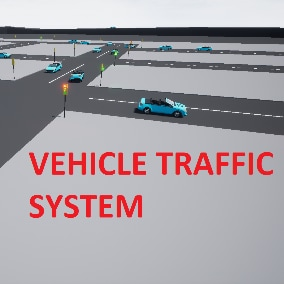 Vehicle Traffic System