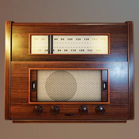 A few old radios