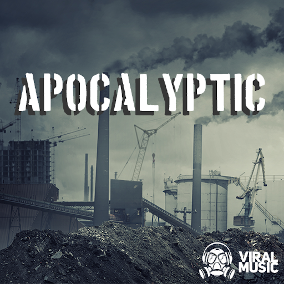 This pack consists of foreboding works that lend a frightening air to any scene or menu.