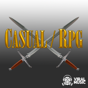 Game Casual consists of epic cerebral works that will help immerse the player in a world of your creation.