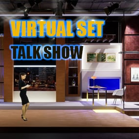 KOREK PRODUCTION we Deliver Photorealistic Virtual Sets for TV productions We design rich, photorealistic environments powered by Unreal Engine to elevate production value, engage viewers, and enhance your storytelling.