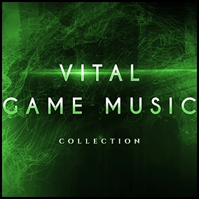 The Vital Game Music Collection is a Lite version of our gigantic Premium Game Music Collection.