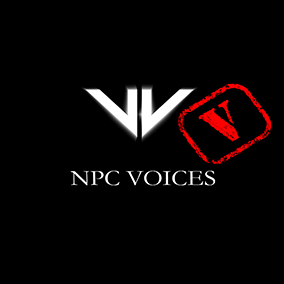 207 High Quality Male Voice Lines intended for NPCs:  Generic and common greetings, partings, and other useful lines.