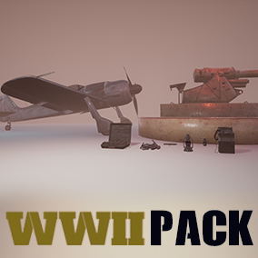 WWII PACK