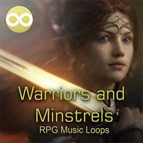 RPG Music Loops