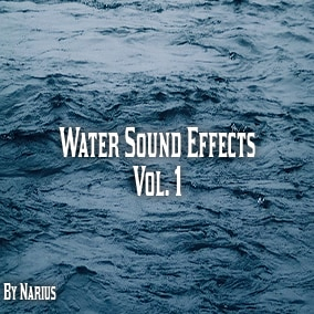 This pack contains over 100 high quality water sound effects.