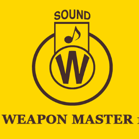 "AAA Quality Sound Effect ""Weapon Master 1"""