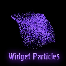 A simple and optimal solution for adding 2d particles!