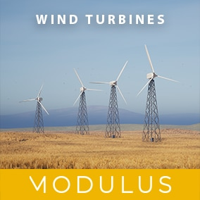 Old Wind Turbine asset for your Virtual Production or Archviz Project.