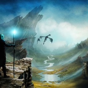 10 Fantasy RPG Pieces that will take your game to the next level!