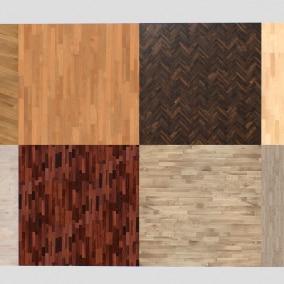 Wood Floor Textures