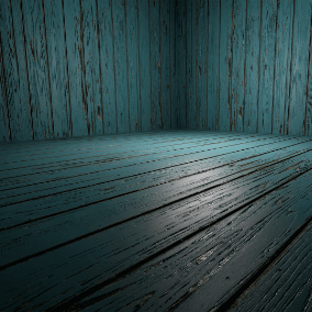 Wood floor and wood Material Pack