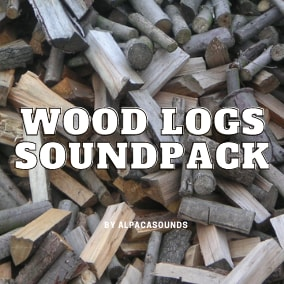 New collection of 100 carefully recorded sounds and 30 processed sounds