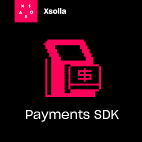 Xsolla Payments SDK