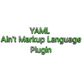 YAML(a superset of JSON) data serialization standart integrated into UE4 Blueprints and C++.