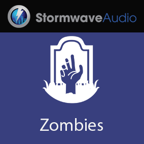 Zombie Voice Clips Vol. I