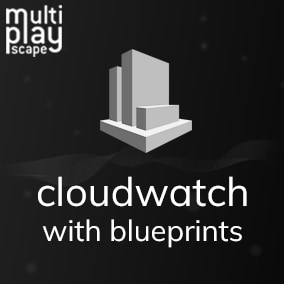 Deploy AWS Cloudwatch into your application with only blueprints!