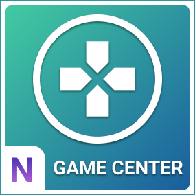 iOS Game Center integration