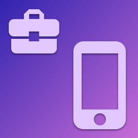 Access native iOS features with ease! iOS Goodies provide a simple way to interact with iOS native functionality.