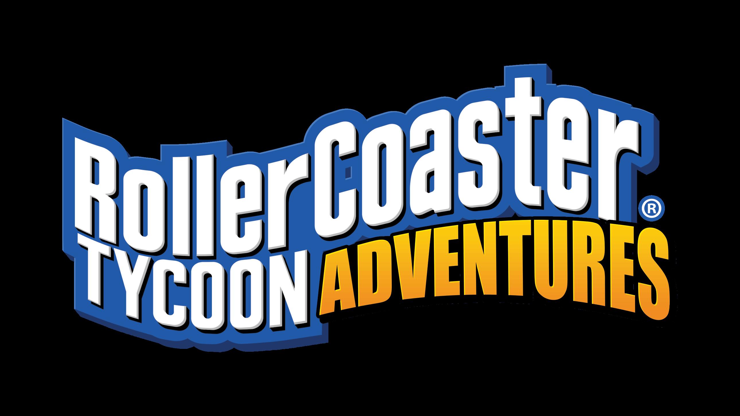 RollerCoaster Tycoon Adventures