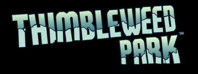 Thimbleweed Park