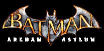 Batman Arkham Asylum, edición del Juego del Año.