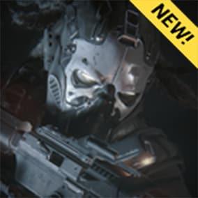 展现虚幻引擎电影级别的画面渲染能力